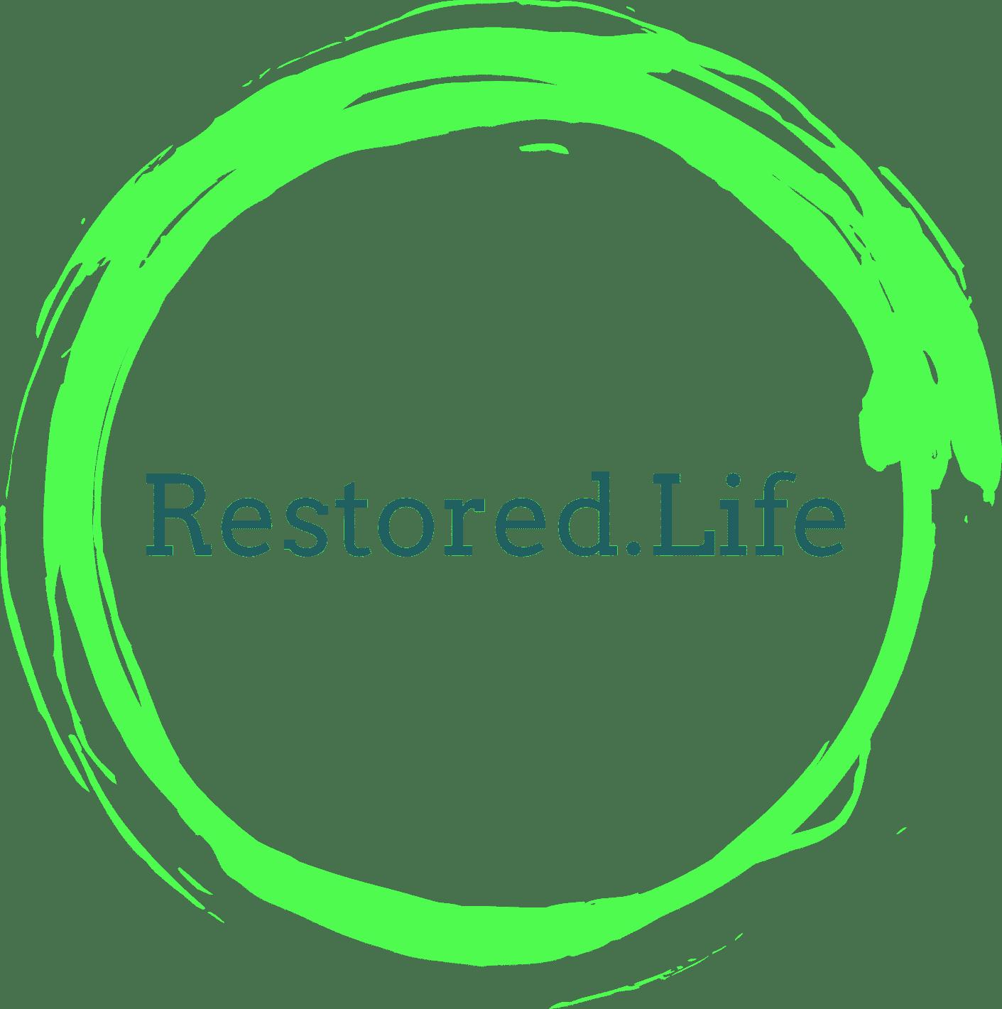Restored Life